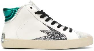 Crime London Faith Hi sneakers