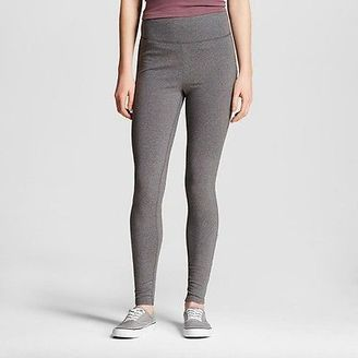 Women's High Waisted Legging - Mossimo Supply Co. (Juniors') $14.99 thestylecure.com