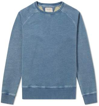 Nudie Jeans Samuel Crew Sweat