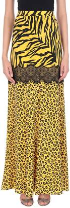 Moschino Cheap & Chic MOSCHINO CHEAP AND CHIC Long skirts - Item 35315314MB