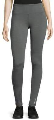 Reebok Quick Tight Branded Leggings