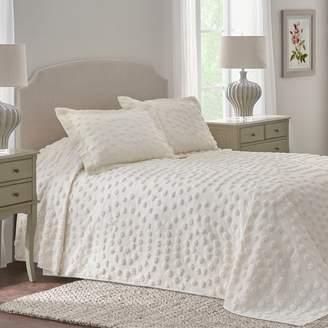 Always Home Eden Chenille Bedspread