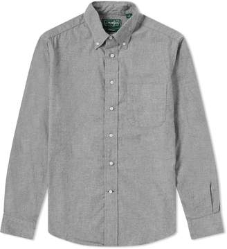 Gitman Brothers Classic Flannel Shirt