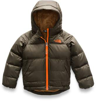 The North Face Moondoggy 2.0 Hooded Down Jacket
