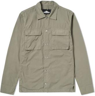 Penfield Oakledge Shirt Jacket