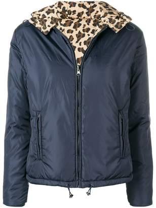 P.A.R.O.S.H. Paddicted reversible jacket