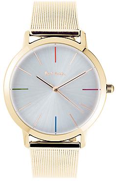Men's Ma Bracelet Strap Watch