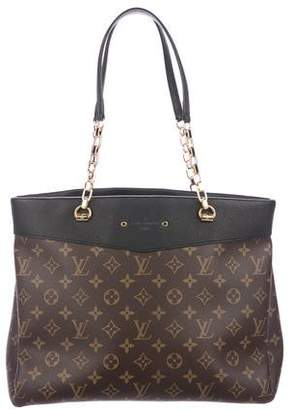 Pre Owned At Therealreal Louis Vuitton 2017 Monogram Pallas Per