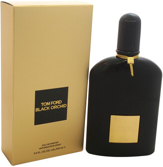 Tom Ford Women's 3.4Oz Black Orchid Eau De Parfum Spray