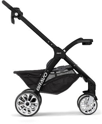 Chicco Infant Chicco Bravo(TM) Le Travel System