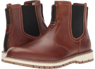 Timberland Britton Hill Chelsea Men's Boots