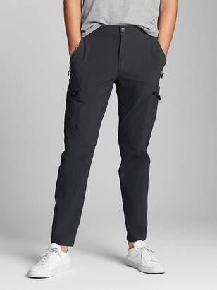 Gap Hybrid Cargo Pants in Slim Fit with GapFlex