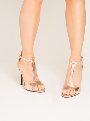 Chi Chi Penny Heels