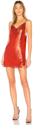 h:ours Willa Chainmail Dress
