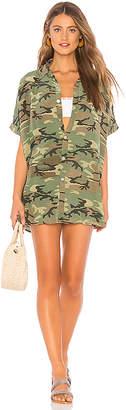Acacia Swimwear Mombasa Shirt Dress