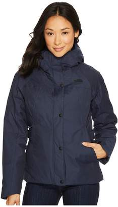The North Face Outer Boroughs Jacket Women's Coat