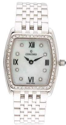 Concord Bella Ponte Watch