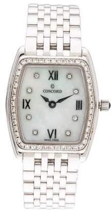 Concord Bella Ponte Watch