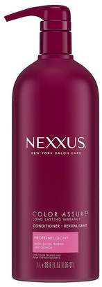 Nexxus Color Assure Conditioner for Color Treated Hair