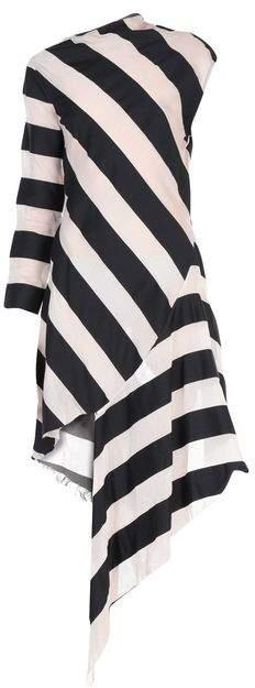 MARQUES' ALMEIDA Short dress