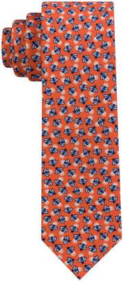 Tommy Hilfiger Firefly-Print Necktie, Little & Big Boys
