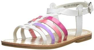 Josmo Multi Color Strap Sandal (Toddler/Little Kid)