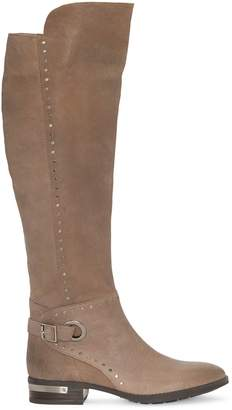Vince Camuto Poppidal Leather Boots