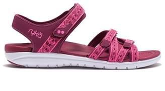 Ryka Savannah Strappy Sandal (Women) - Wide Width Available