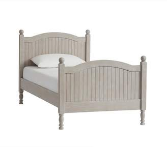 Pottery Barn Kids Catalina Bed & Luxury Firm Mattress Set