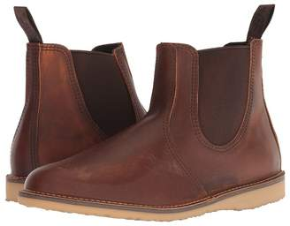 Red Wing Shoes Weekender Chelsea Men's Boots