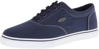 Lugz Men's Vet New Fashion Sneaker, Canvas