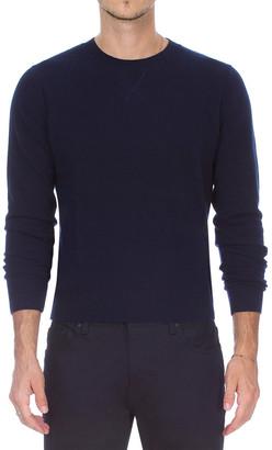Earnest Sewn George Wool Sweater