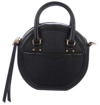 Rebecca Minkoff Bree Circle Leather Bag
