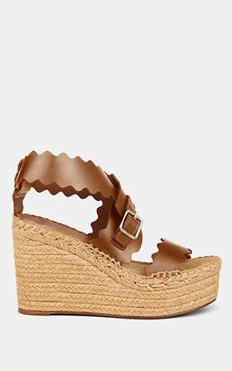 7e86aaf93f6 Chloe Raffia Shoes - ShopStyle