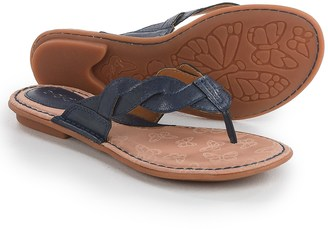 Born b.o.c. Garland Sandals - Vegan Leather (For Women) $24.99 thestylecure.com