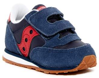 Saucony Jazz Suede Sneaker - Wide Width Available (Toddler & Little Kid)