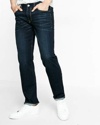 Express Classic Straight 4 Way Stretch+ 365 Comfort Jeans