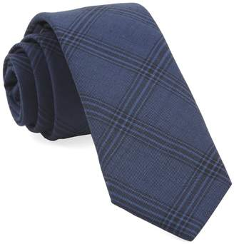 The Tie Bar Brace Plaid