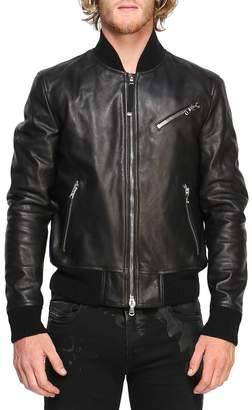 Diesel Black Gold Jacket Jacket Men