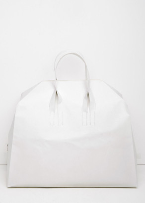 Saskia Diez Papier Travel Bag $145 thestylecure.com