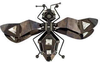 LanvinLanvin Insect Brooch