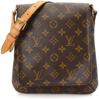 Louis Vuitton Musette Salsa Short Shoulder Bag - Vintage