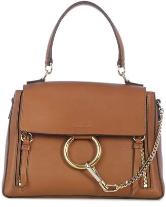 Chloé Faye Day With Ring Gold Closure