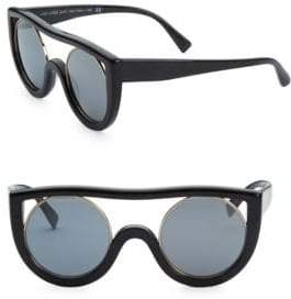 Oliver Peoples X Alain Mikli Sun Ayer Sunglasses