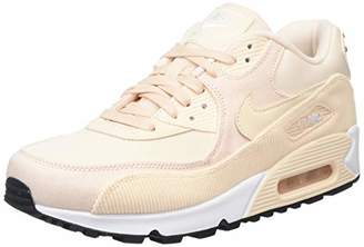 timeless design b78ee 31692 at Amazon.co.uk · Nike Women s Air Max 90 Lea Gymnastics Shoes, Pink Guava  Ice Black Whit