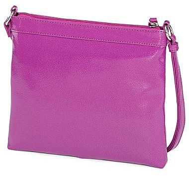 JCPenney 9 & Co.® Small Crossbody Bag