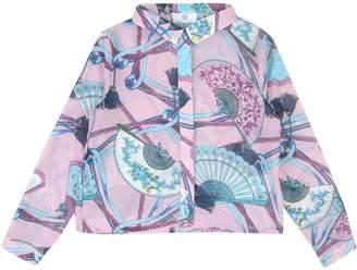 Versace YOUNG Shirts - Item 38744671EG