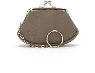 Soprano Handbags Lily Leather Small Framed Clutch
