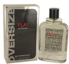 Givenchy Play Intense Eau De Toilette Spray By