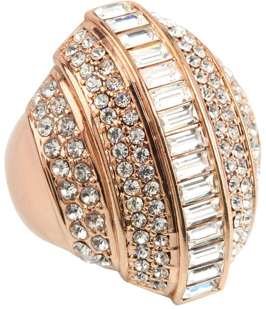 Vince Camuto - Jet Cocktail Ring